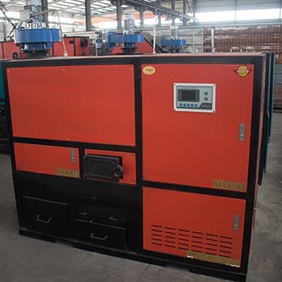 你了解全自动生物质锅炉的特点及定压方式吗?