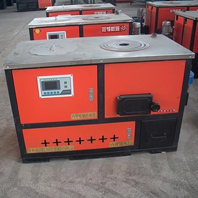 全自动生物质锅炉气化技术分析