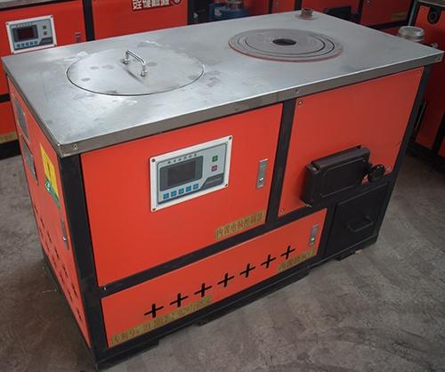 什么是生物质锅炉燃料?