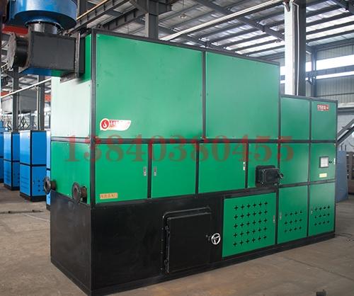 锦州生物质热水锅炉