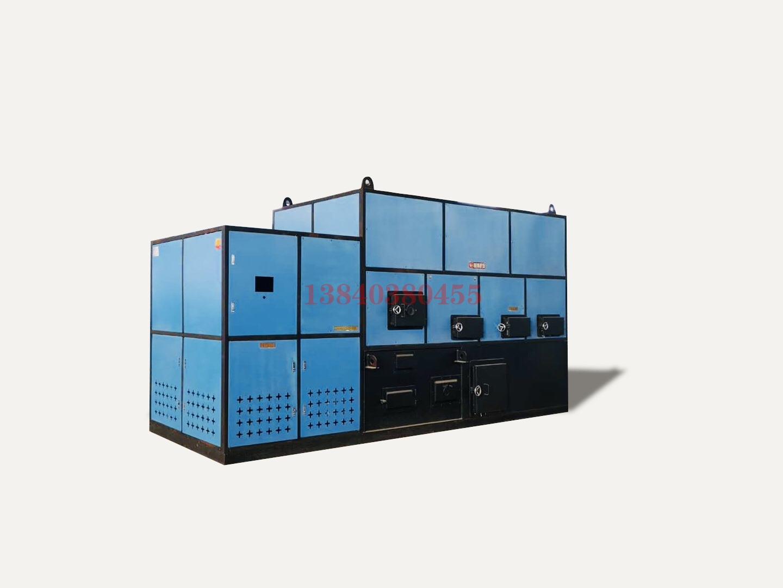 CLHL 2.88生物质热水锅炉