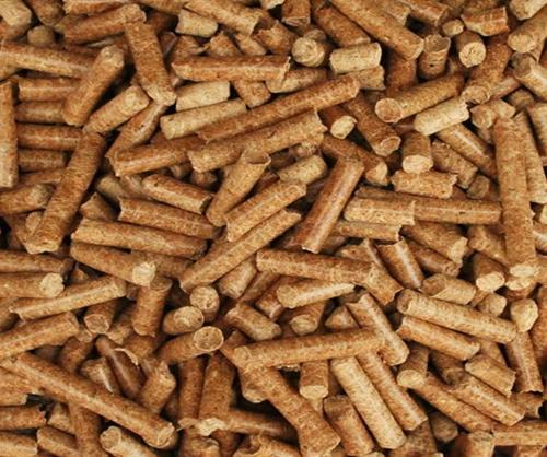 生物质颗粒(秸秆、花生壳、木制)