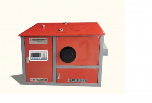 CLHL 0.01生物质热水锅炉