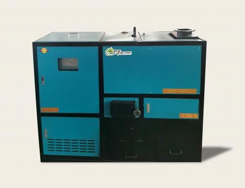 CLHL 0.06生物质热水锅炉