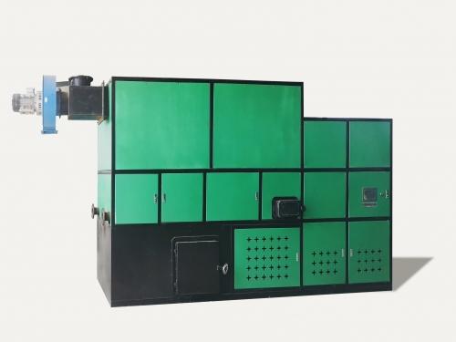 CLHL 0.48生物质热水锅炉