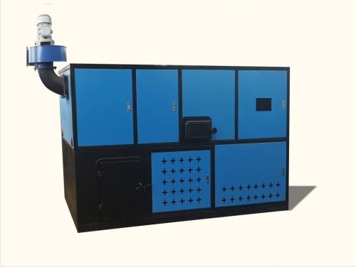 CLHL 0.18生物质热水锅炉